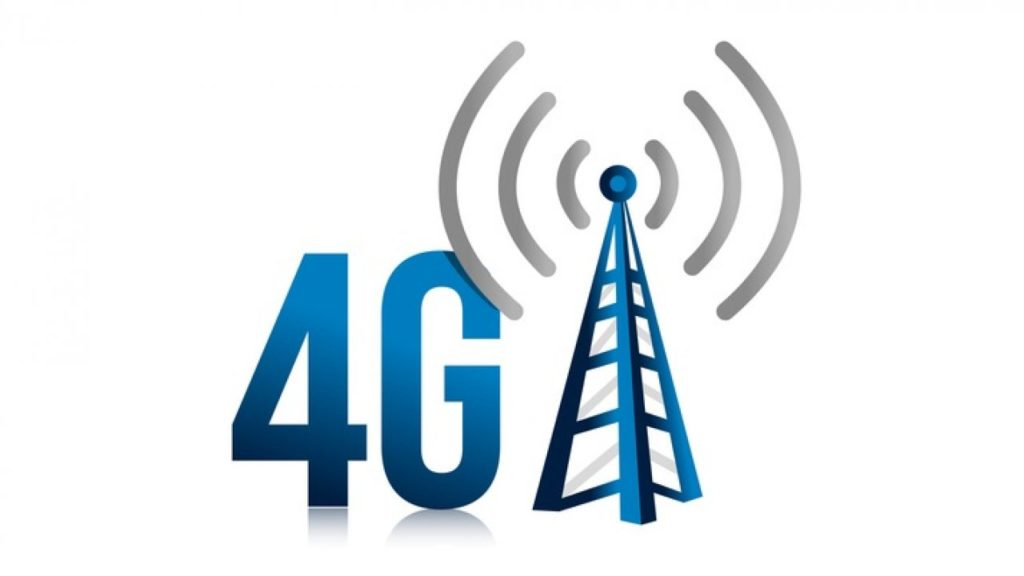 4g networks covid-19 pandemic
