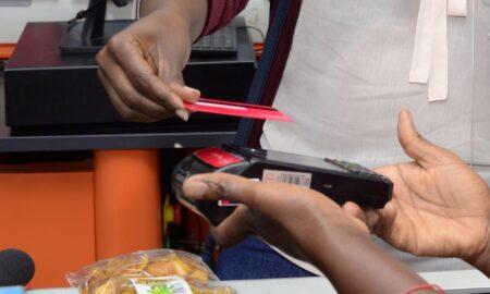 absa contactless payment card