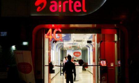 airtel online shop