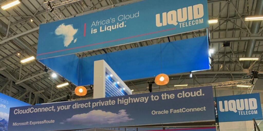 liquid telecom azure stack