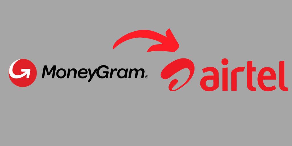 airtel money moneygram
