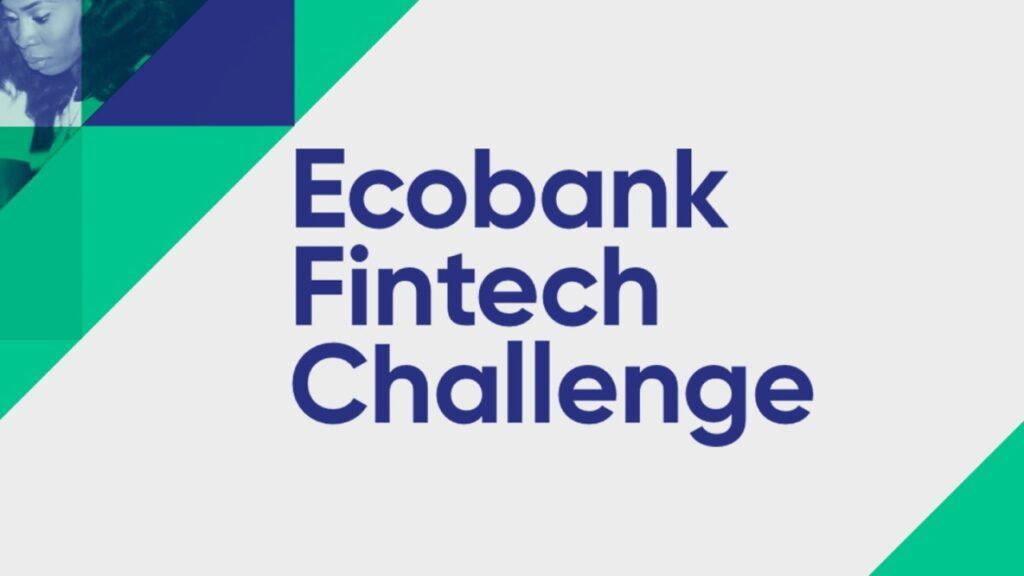 ecobank fintech challenge winners