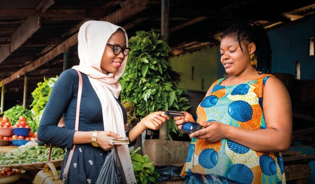 kcb contactless payment