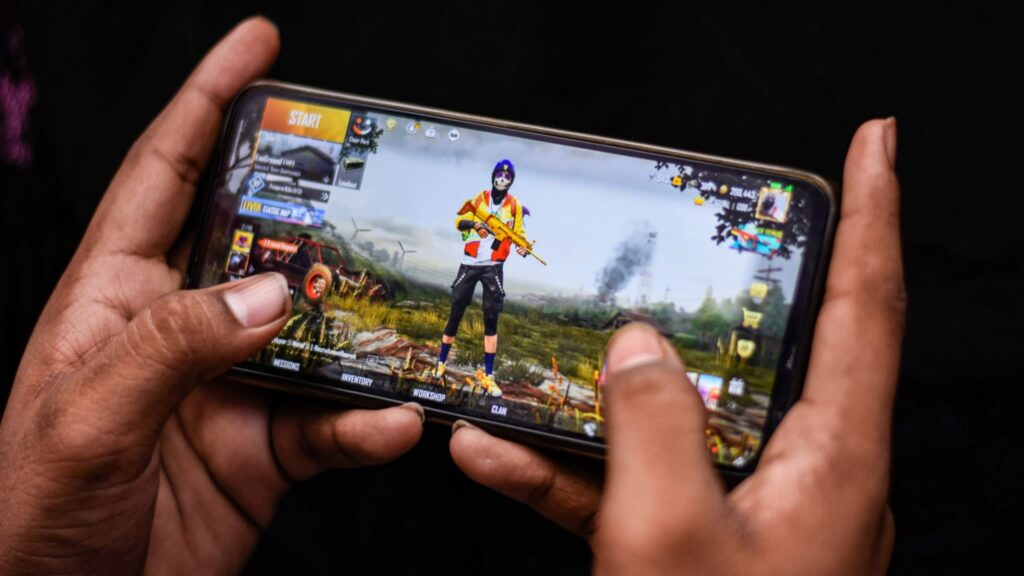 india bans pugb mobile pubg mobile data to battlegrounds