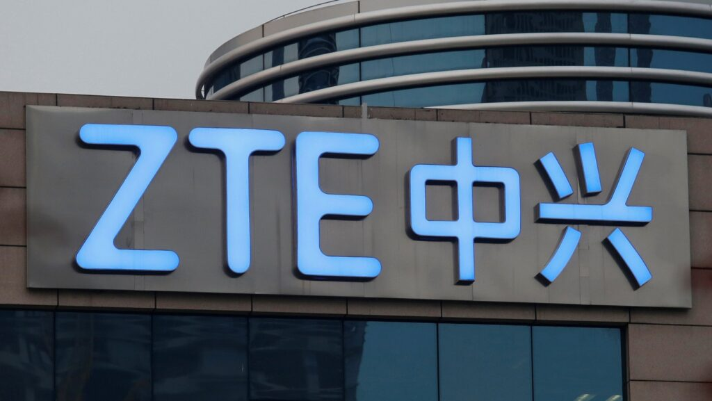 zte uganda limited dragged to court