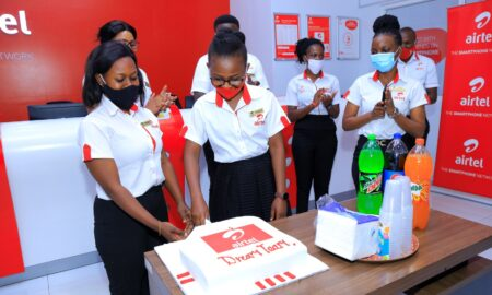 airtel Customer Service Week