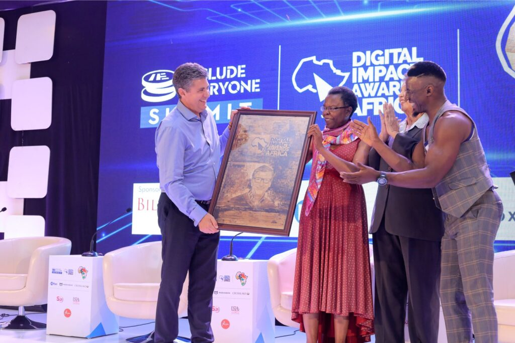 2020 Digital Impact Awards Africa