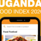 jumia uganda 2020 food index