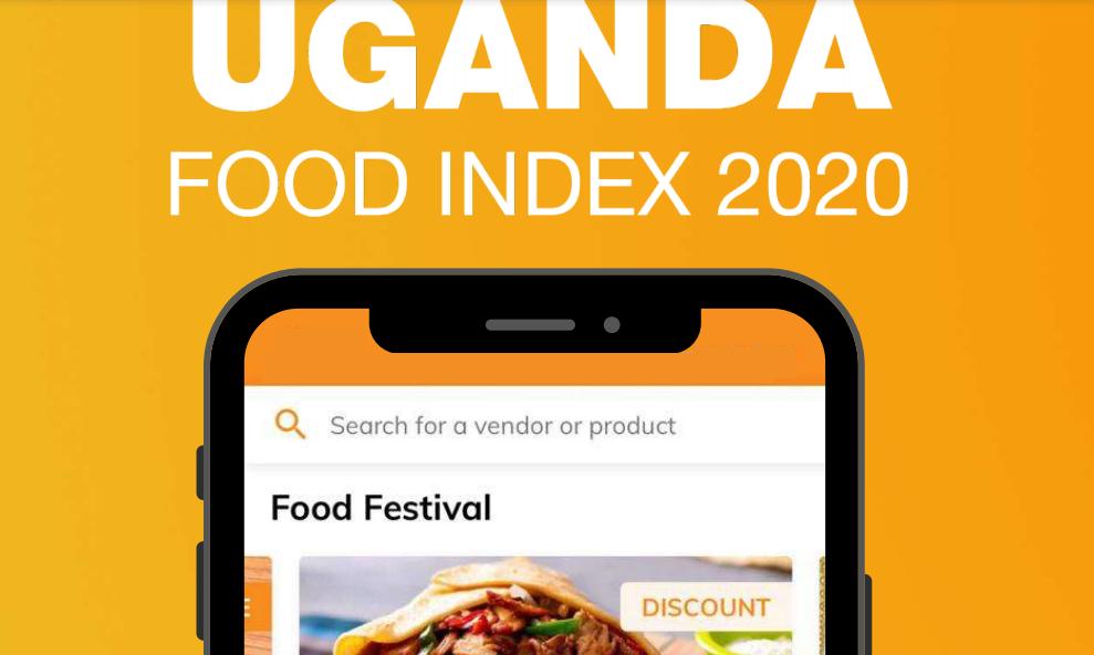 jumia uganda 2020 food index