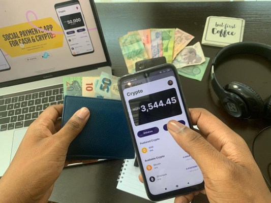 bundle app launches ghana