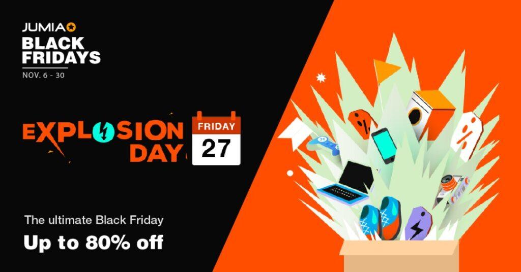jumia black friday sale