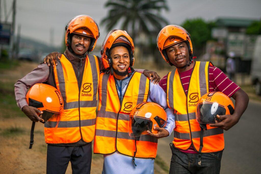 safeboda kenya pause operations