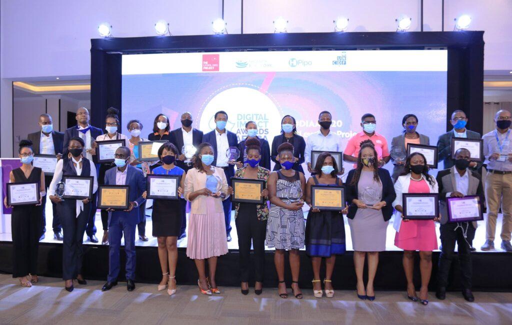 digital impact fintech 2020