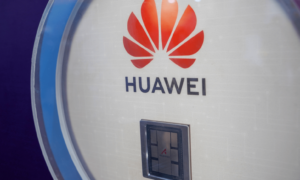 Huawei Intelligent Cloud Network