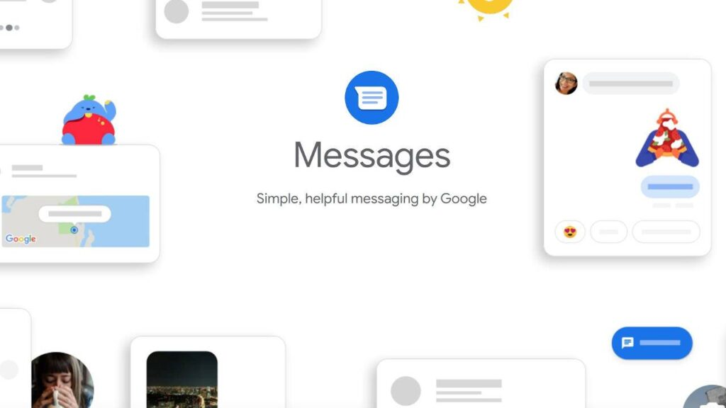 schedule message google message