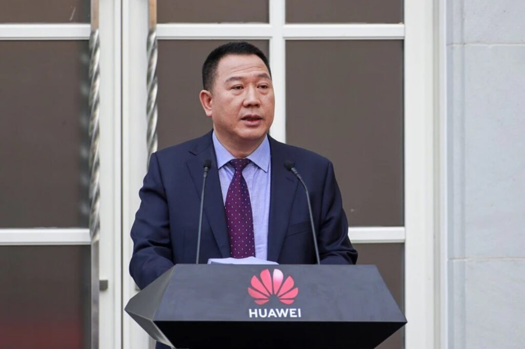 huawei innovation and intellectual property white paper