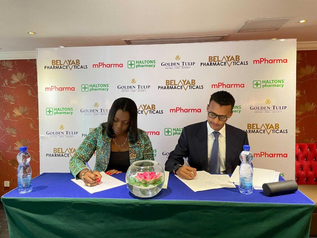 mpharma ethiopia launch