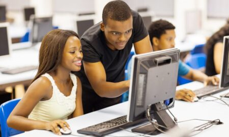 huawei online courses