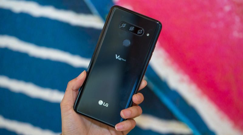 lg exits mobile phone business