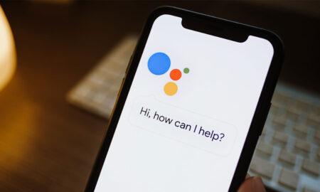 google assistant name pronunciation