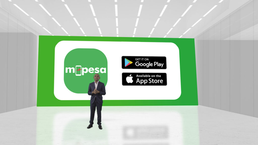 m-pesa super app
