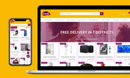 kweli free delivery