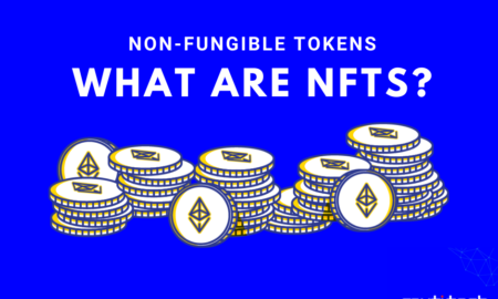 non-fungible tokens nfts