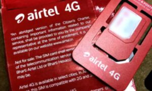 airtel sim card new number range