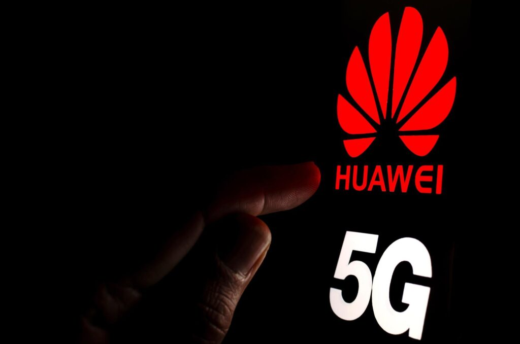 huawei 5g solutions