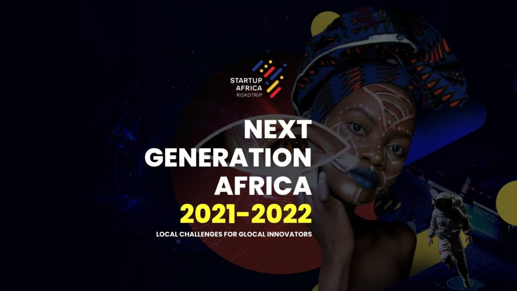 Next Generation Africa Startup Africa Roadtrip