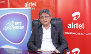 airtel mobile commerce uganda limited