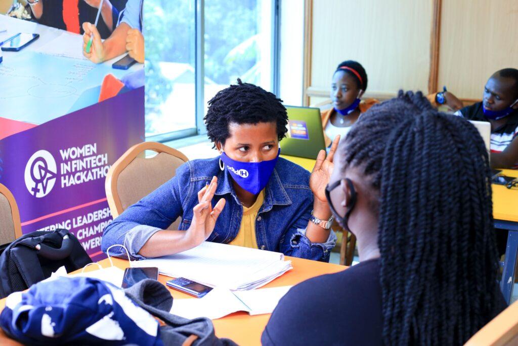 Women In FinTech Hackathon - Season Two