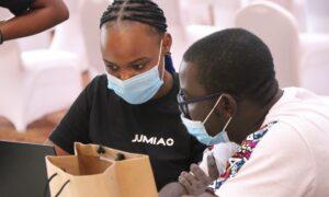 jumia vendor conference