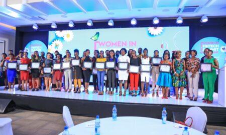 kuzimba services women in fintech