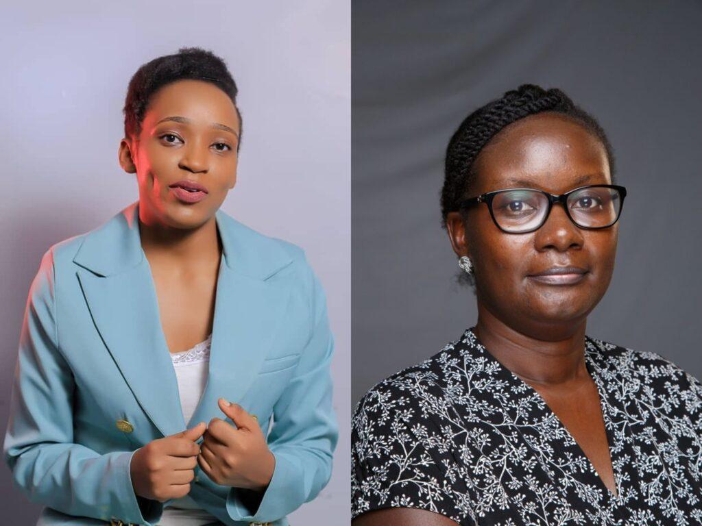 Shamim Nabuuma, Joyce Nabende listed among top AI experts