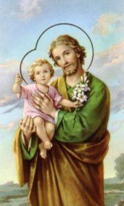 Feast of Saint Joseph