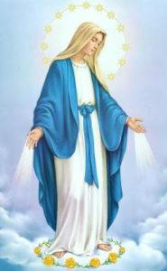 Feast of Saint Mary