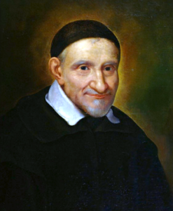 Feast of Saint Vincent de Paul