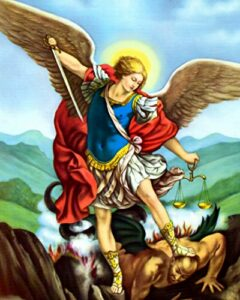 Feast of Saint Michael
