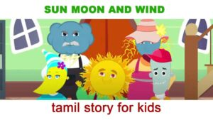 tamil story for kids