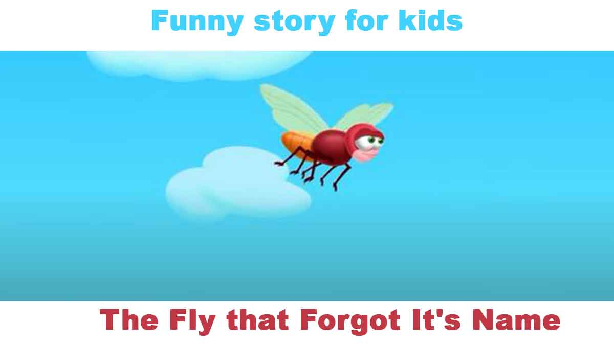 Funny story for kids