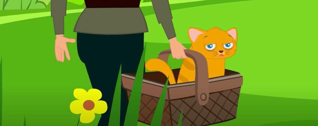 Who will Bell the Cat - Kids Story - பூனைக்கு யார் மணி கட்டுவது