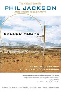Resources Sacred Hoops by Phil Jackson