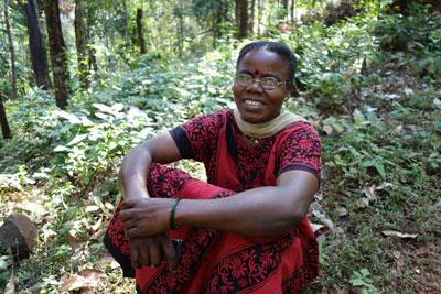 Vanastree Profiles Seed Saver Lakshmi Siddi