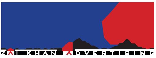Zai Khan Advertising