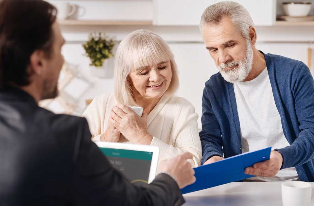 Lasting Power of Attorney - NJP Estate Planning UK