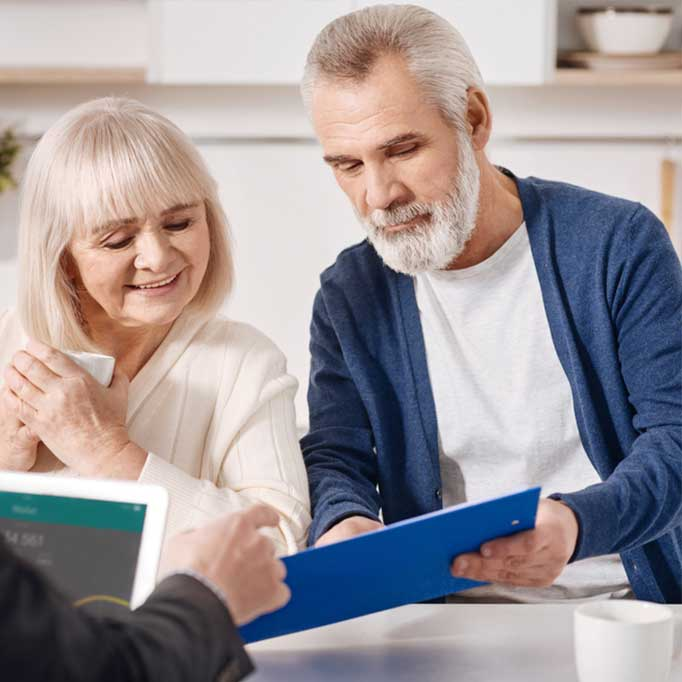 Lasting Power of Attorney - NJP Estate Planning
