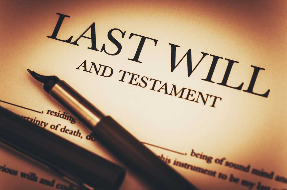 Wills and Will Trusts - NJP Estate Planning and Will writting