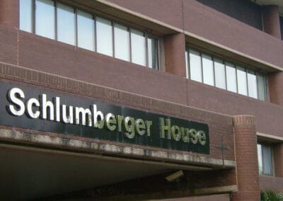 Schlumberger House