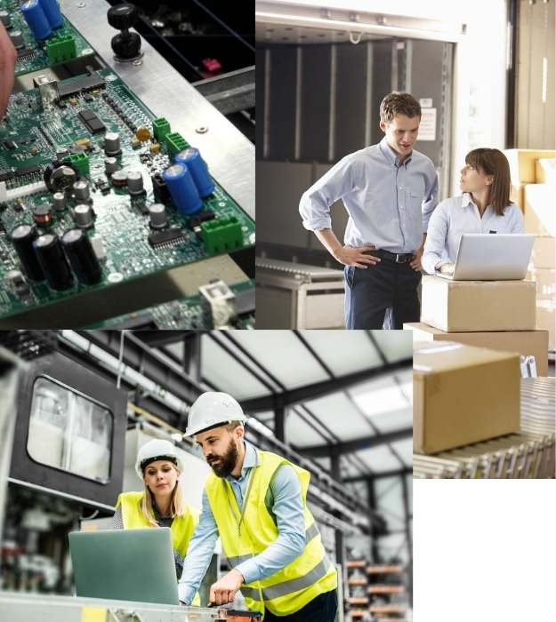 Manufacturing Talent Acquisition